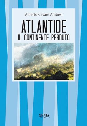Atlantide (T. 27) Il continente perduto