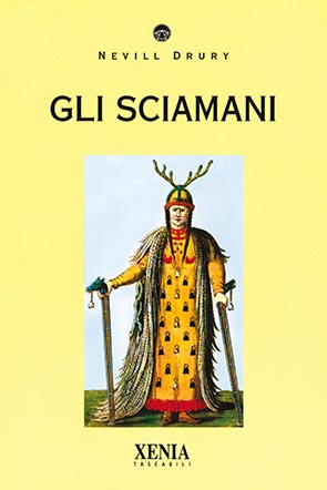 Gli sciamani (T. 46)