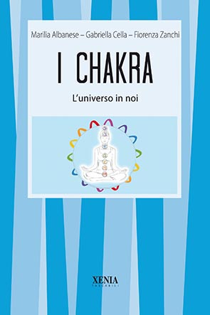 I chakra (T. 49) L'Universo in noi