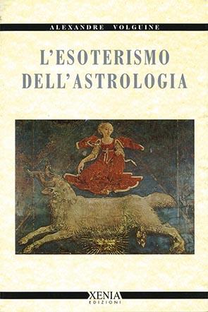 L'esoterismo dell'astrologia
