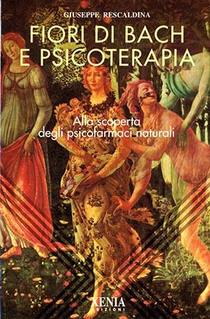 Fiori di Bach e psicoterapia