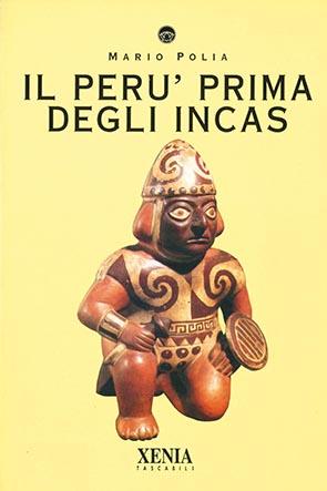 Il Perù prima degli Incas (T. 93)