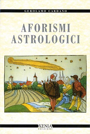 Aforismi astrologici