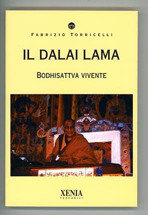 Il Dalai Lama (T. 97) Bodhisattva vivente