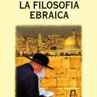 La filosofia ebraica (T. 122)