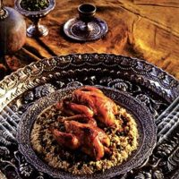 La cucina dell'Islam