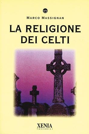 La religione dei celti (T. 156)