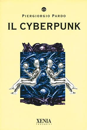 Il cyberpunk (T. 158)