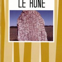Le rune (T. 173)