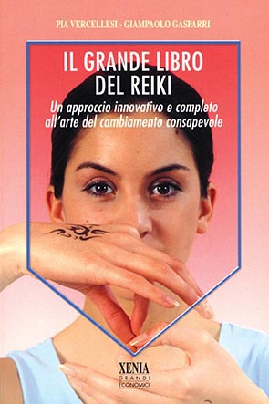 Il grande libro del reiki