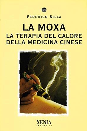La moxa (T. 232) La terapia del calore della medicina cinese