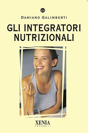 Gli integratori nutrizionali (T. 243)