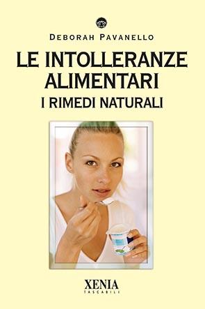 Le intolleranze alimentari (T. 299) I rimedi naturali