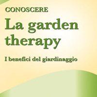 Conoscere la garden therapy