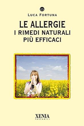 Le allergie (T. 307) I rimedi naturali più efficaci