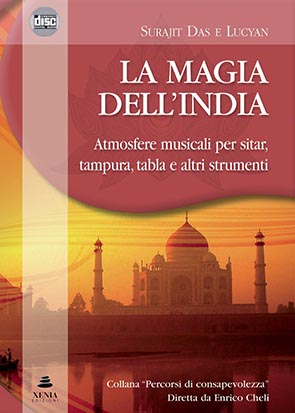La magia dell'India