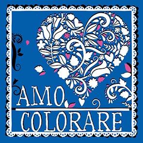 Amo colorare